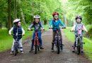 5 kinh nghiệm khi mua xe đạp gấp cho trẻ