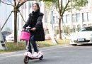Xe điện mini E scooter – phương tiện di chuyển mới