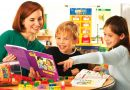 Phương pháp giúp trẻ phát triển ngôn ngữ hiệu quả