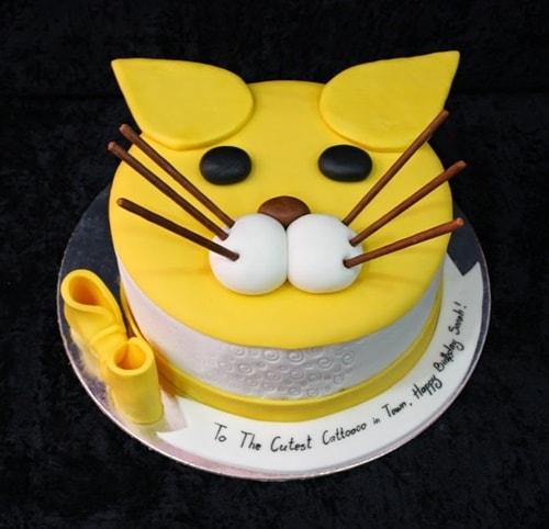 Mẫu bánh sinh nhật cho bé trai 2 tuổi 10