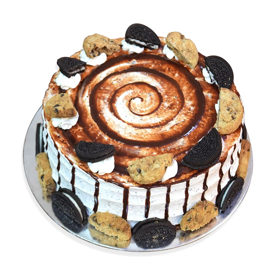 Mẫu bánh sinh nhật cho bé trai 2 tuổi 2