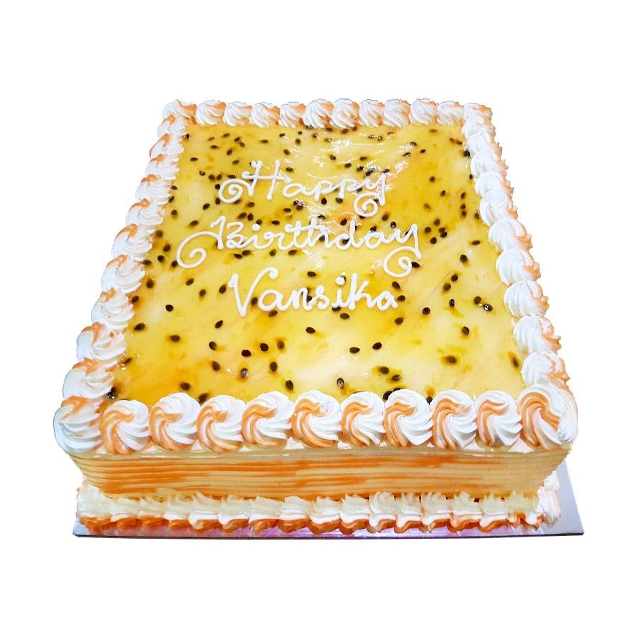 Mẫu bánh sinh nhật cho bé trai 2 tuổi 7