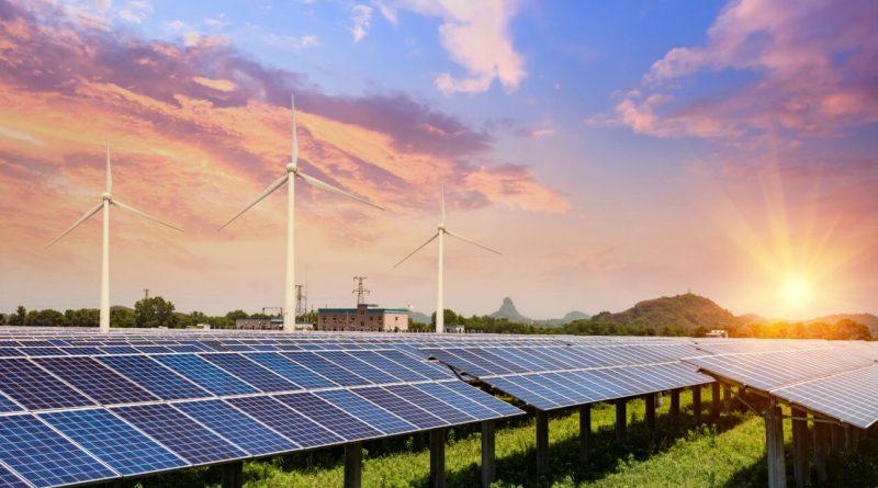 Tím hiểu về hệ thống điện năng lượng mặt trời độc lập