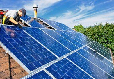 Những câu hỏi liên quan đến đèn năng lượng mặt trời