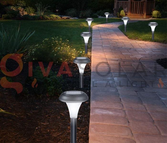 Kinh nghiệm chọn đèn chiếu sáng sân vườn 2