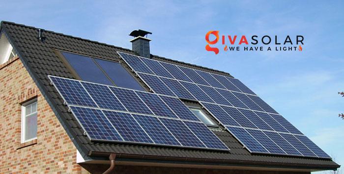 8 yếu tố cần xem xét trước khi lắp đặt tấm pin mặt trời 2