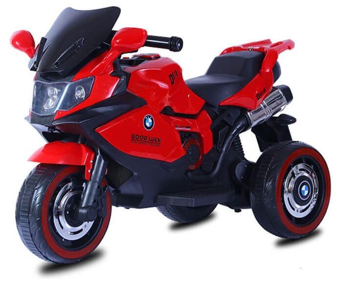 xe mô tô điện trẻ em