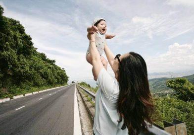 Những điều lưu ý khi mang trẻ đi du lịch cùng