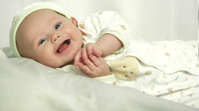 Những sự thật thú vị về trẻ sơ sinh