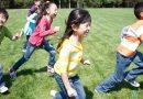 Sự hữu ích của thể thao đối với trẻ em